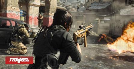 Call of Duty: Modern Warfare ha superado los 30 millones de copias vendidas según reporte
