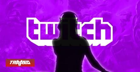 Twitch despidió a trabajador acusado de agresión sexual a streamer