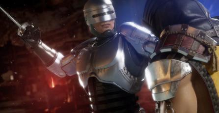 Cocreador de <em>Mortal Kombat</em> anticipa un misterioso anuncio