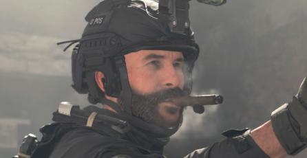En menos de 1 año, <em>Call of Duty: Modern Warfare</em> vendió 30 millones de copias