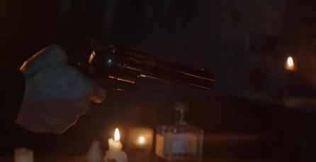 "Desperados III - Tráiler DLC ""Money for the Vultures, Part 1"""