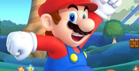 Puma celebrará el 35.° aniversario de <em>Super Mario Bros.</em> con estos tenis