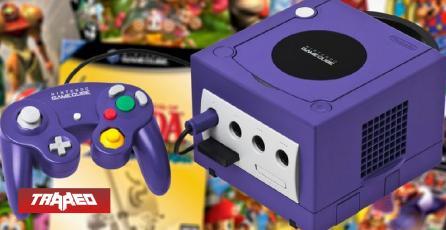¿Gamecube Portátil? Filtración revela que si estuvo en los planes de Nintendo