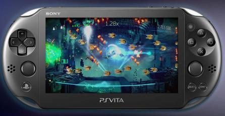 El PlayStation Vita vive el éxito en el mercado de segunda mano en Japón