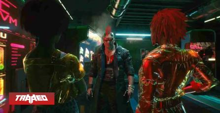 CD Projekt RED aclaró que Cyberpunk 2077 no pesará 200 GB