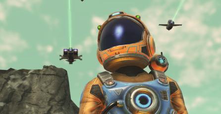 """El estudio de <em>No Man's Sky</em> ya trabaja en un nuevo juego """"enorme y ambicioso"""""""