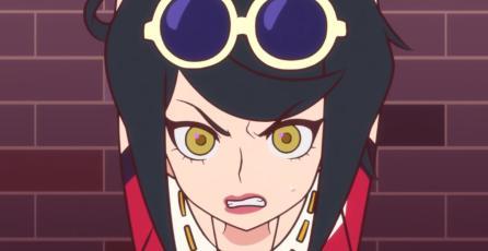 <em>Ninjala</em>: descubre el misterio del chicle ninja en el nuevo episodio de anime