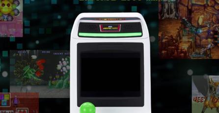 Estos serán los 36 títulos que incluirá el Astro City Mini Arcade de SEGA
