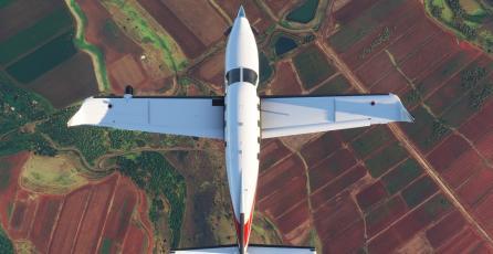 <em>Microsoft Flight Simulator</em> es el lanzamiento más exitoso en Game Pass para PC