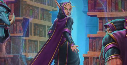 <em>Hearthstone</em>: Jaina protagonizará una aventura gratuita del juego de cartas