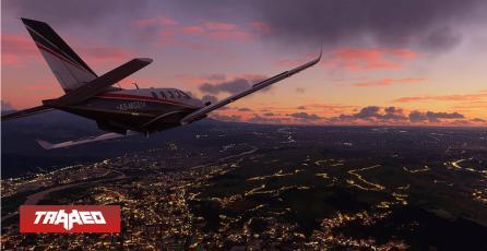 Microsoft Flight Simulator se convierte en el mayor lanzamiento de Xbox Game Pass para PC