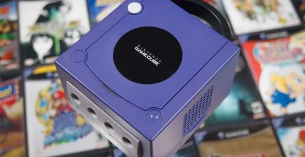 RUMOR: Nintendo tuvo planes para lanzar un GameCube portátil