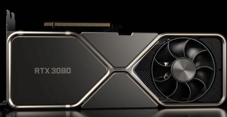 Nvidia presume la GeForce RTX 3080 corriendo <em>Doom Eternal</em>