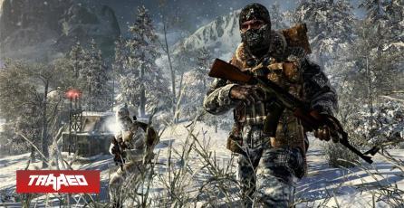 Se filtró un gameplay en baja calidad de Call of Duty: Black Ops Cold War