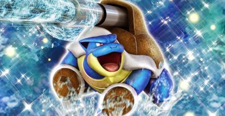 <em>Pokémon GO</em>: Niantic hace los primeros cambios a las megaevoluciones