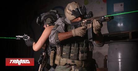 Puedes ganar fichas de Doble XP ilimitadas en Modern Warfare Temporada 5
