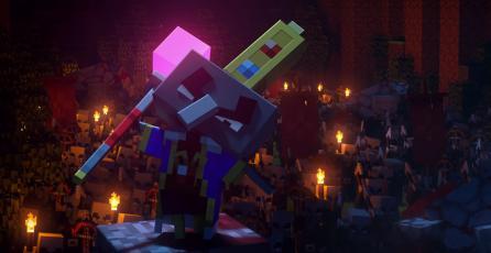 El evento digital Minecraft Live ya tiene fecha