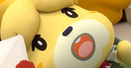 <em>Animal Crossing</em> sufre una estrepitosa caída en la lista de ventas de Japón
