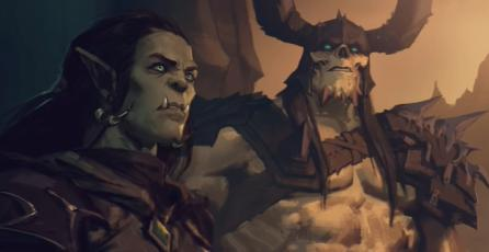"World of Warcraft: Shadowlands - Segundo episodio de Afterlives ""El más allá: Maldraxxus"""