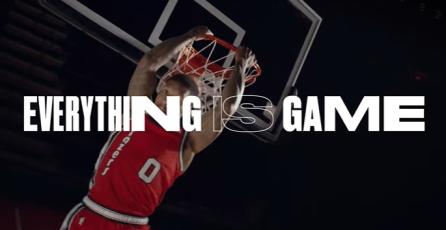 "NBA 2K21 - Spot de Lanzamiento ""Everything is Game"""