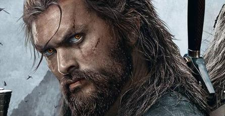Jason Momoa comparte fan art de <em>The Witcher </em>y fans creen que se unirá a la serie