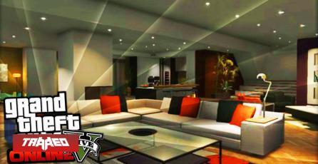 GTA Online está reiniciando las cuentas de todos los que usaron glitch de apartamentos para obtener dinero