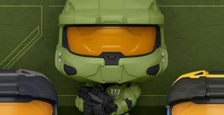 <em>Halo Infinite</em> tendrá una serie de figuras Funko Pop! y una incluirá contenido para el FPS
