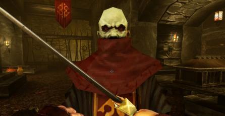 Revelan <em>GRAVEN</em>, un sucesor espiritual de <em>Hexen II</em> que llegará a consolas y PC