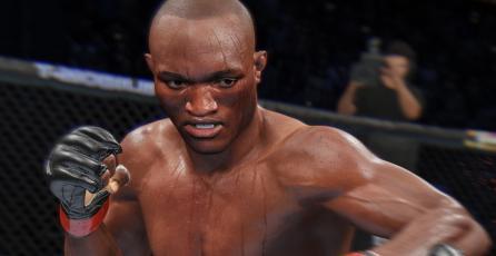Luego de una gran polémica, EA elimina anuncios comerciales de <em>UFC 4</em>