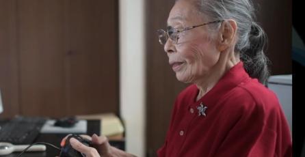 Abuela japonesa de 90 años juega<em> Fall Guys </em>y la rompe en Internet