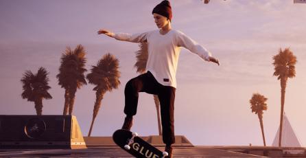 Tony Hawk completa un reto de<em> Tony Hawk's Pro Skater </em>en el mundo real