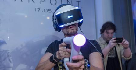 Sony prepara una semana llena de anuncios sobre PlayStation VR
