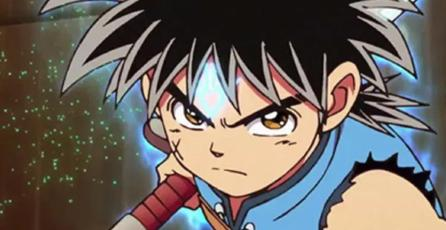 El nuevo anime de <em>Dragon Quest: Las Aventuras de Fly</em> ya tiene fecha