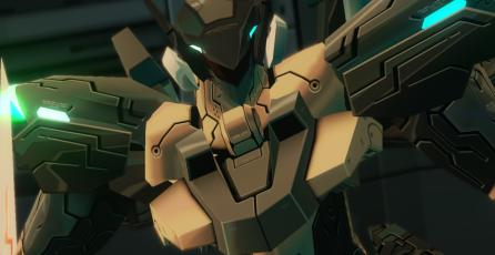 Konami podría hacer anuncio de <em>Zone of the Enders</em> en Tokyo Game Show 2020