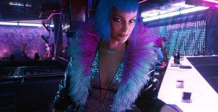 La campaña de <em>Cyberpunk 2077</em> no tendrá microtransacciones, sólo su multijugador
