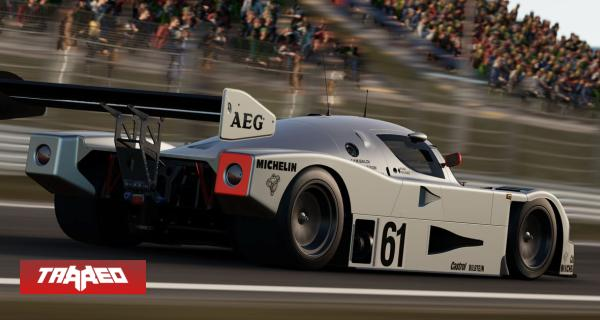 Project Cars 3 se renueva para todo público