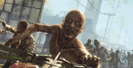 <em>The Walking Dead Onslaught</em> llegará a PS4 y PC con estas ediciones
