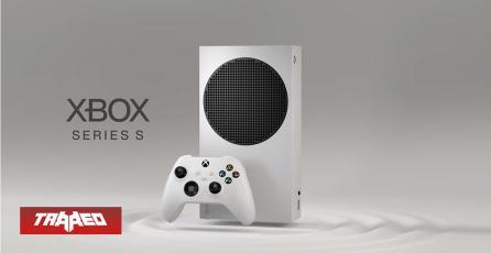 Los desarrolladores se encuentran impresionados con Xbox Series S y todo por solo $ 299 dólares