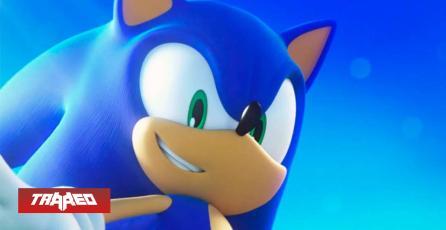 Llegaría un nuevo juego y sorpresas de Sonic debido a su treinta aniversario