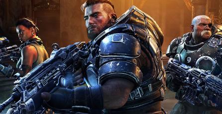 <em>Gears Tactics</em> ya tiene fecha para Xbox One, Series X y Series S