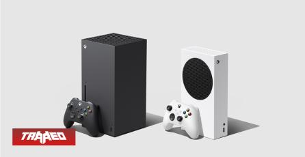 Xbox Series S costará menos que un Nintendo Switch en Chile