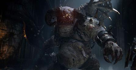 Tienda filtra capturas de <em>Demon's Souls</em> y portadas de otros juegos de PS5