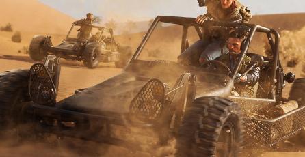 Mira las primeras imágenes del multijugador <em>Call of Duty: Black Ops Cold War</em>