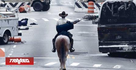 Luego de 11 temporadas,  La serie de televisión The Walking Dead llega a su fin