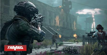 Cross-Play Y Cross-Gen en COD: BLACK OPS COLD WAR