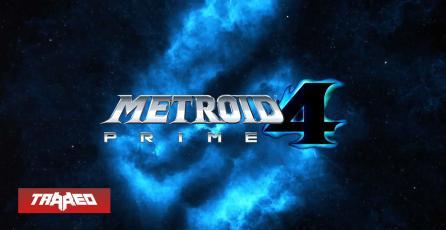 El nuevo Director de Desarrollo de Metroid Prime 4 trabajó en COD y DOOM