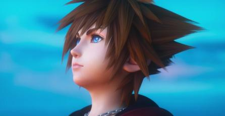 Tetsuya Nomura confirma que un nuevo <em>Kingdom Hearts</em> está en desarrollo