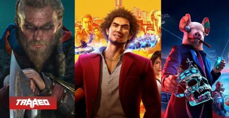 Xbox toma la delantera a PlayStation con 9 títulos de estreno confirmados para nueva consola