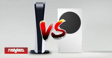 Confirman que procesador de Xbox Series S es más rápido que el de la PS5