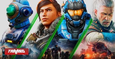 Xbox Games Pass para PC costará USD $10 cuando deje de ser una Beta este 17 de septiembre